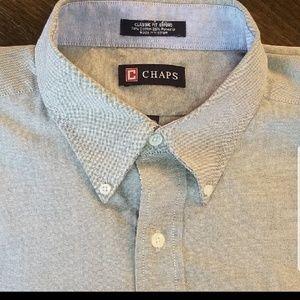 Other - Chaps Dress Shirt